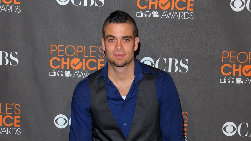 Mark Salling bei den People's Choice Awards 2010