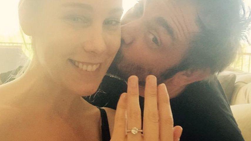 Glücklich! Supernatural-Star Mark Sheppard hat sich verlobt!