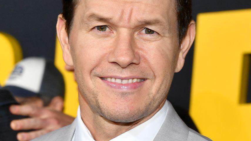 """Mark Wahlberg bei der """"Spenser Confidential""""-Premiere in Westwood im Februar 2020"""
