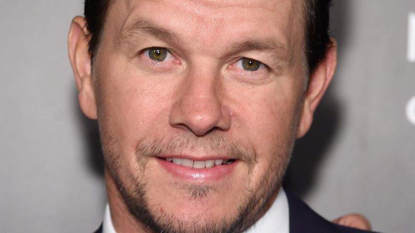 Mark Wahlberg 2016 in New York