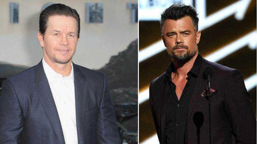 Dealer verhaftet! Kauften Mark Wahlberg & Co. hier Steroide?