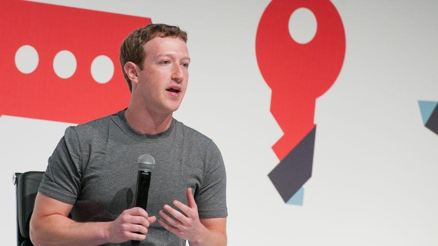 Staatsanwaltschaft ermittelt gegen Facebook-Mark Zuckerberg
