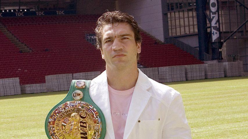 Tragisch: Daran ist Box-Weltmeister Markus Beyer gestorben!