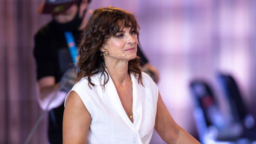 Marlene Lufen, Moderatorin