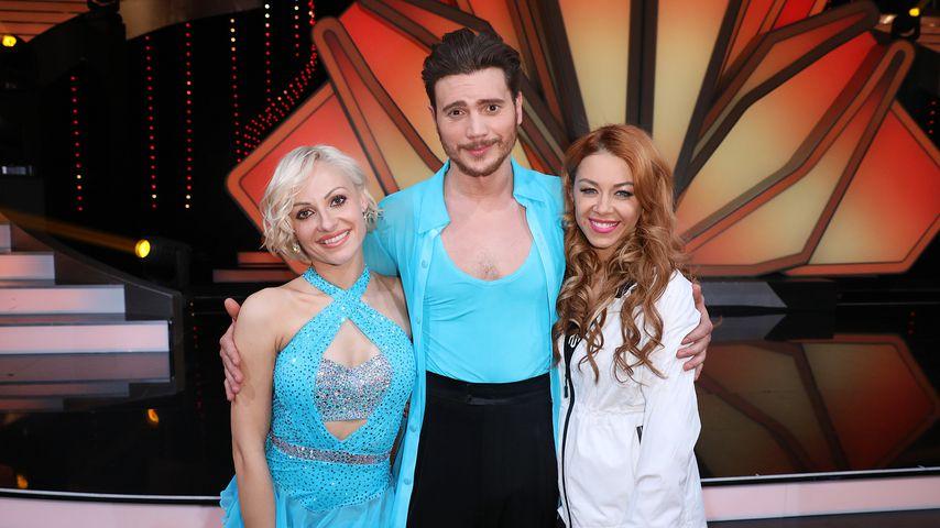 Dank Oana: Darum hat Bela Klentzes Tanz mit Marta geklappt!