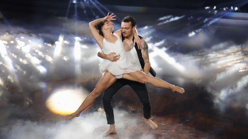 """30-Punkte-Erfolg: Was ist """"Let's Dance""""-Giovannis Geheimnis?"""