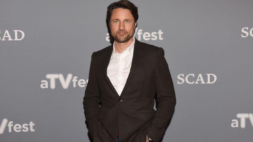 Martin Henderson, Schauspieler