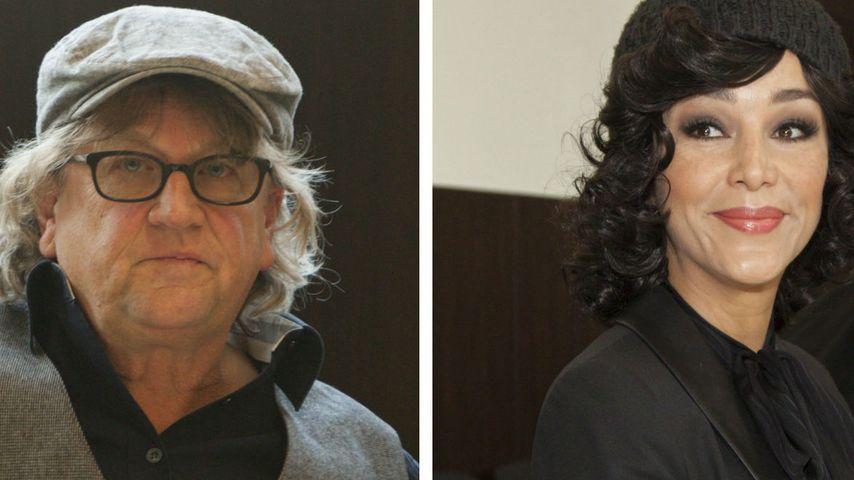 Vor Gericht! Darüber streiten Martin Krug & Verona