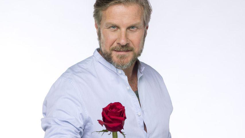 """Martin Luding, """"Rote Rosen""""-Darsteller"""