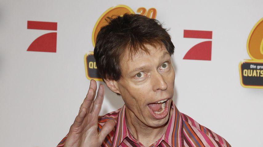 Martin Schneider beim Quatsch Comedy Club 2012