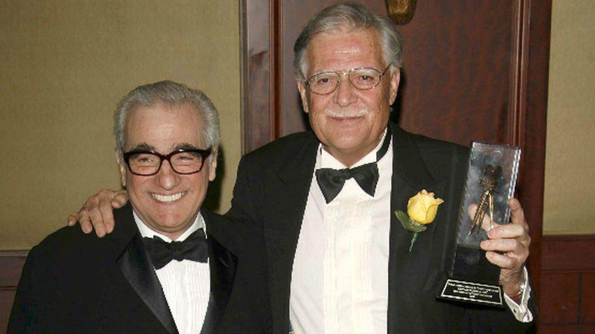 Beerdigung: Promis nehmen Abschied von Michael Ballhaus ...