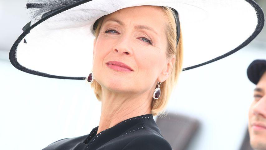 Schauspielerin Martina Servatius