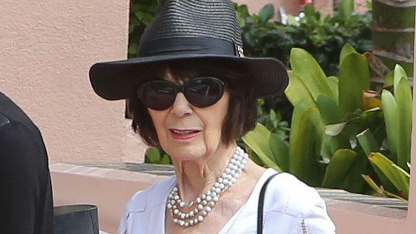 Mary Jo Shannon, Großmutter von Kim Kardashian