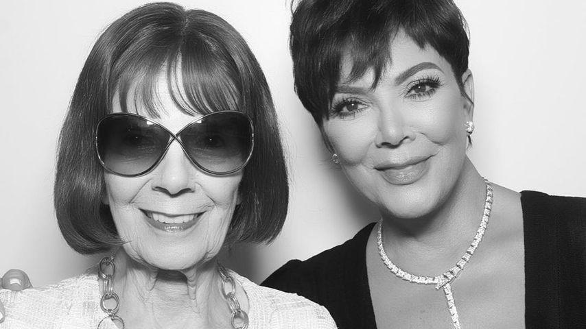 85. Geburtstag: Kris Jenner rührt mit Post für Mutter MJ!