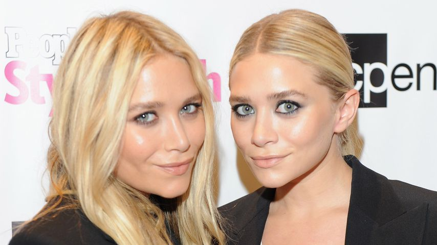 Mary-Kate Olsen und Ashley Olsen, Modeschöpferinnen