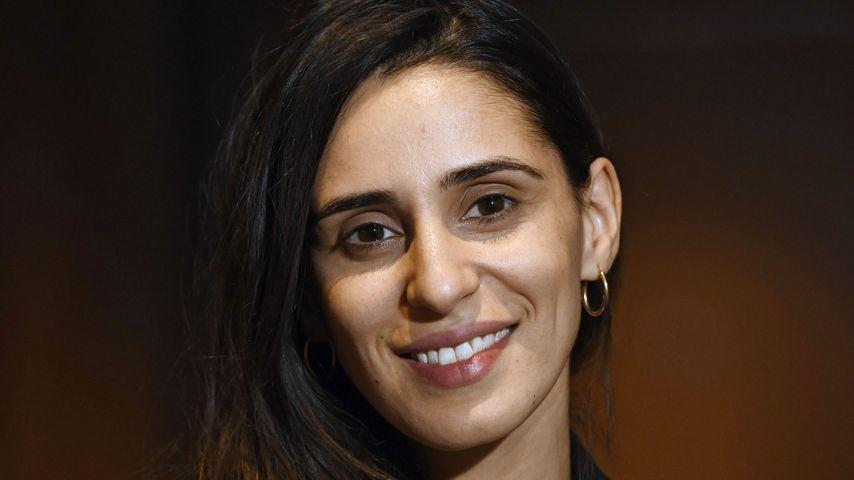 Maryam Zaree, Schauspielerin