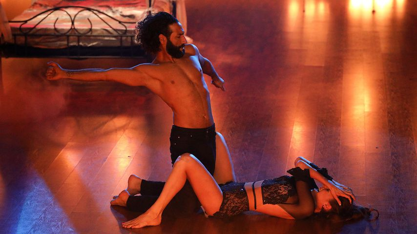 "Wegen Massimo Sinató & Ekaterina: Sex-Talk bei ""Let's Dance"""
