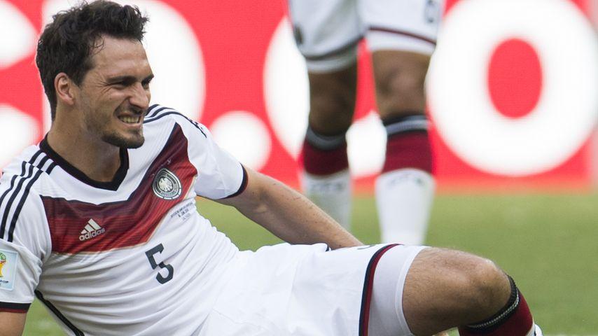 Spiel-Ausfall bei WM: So geht's Mats Hummels jetzt