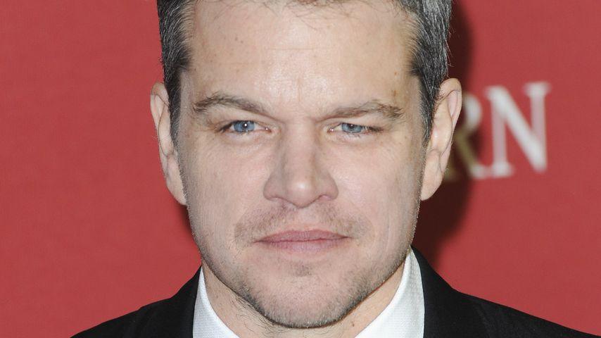 """Erste Details: So wird Matt Damons neuer """"Bourne""""-Film"""