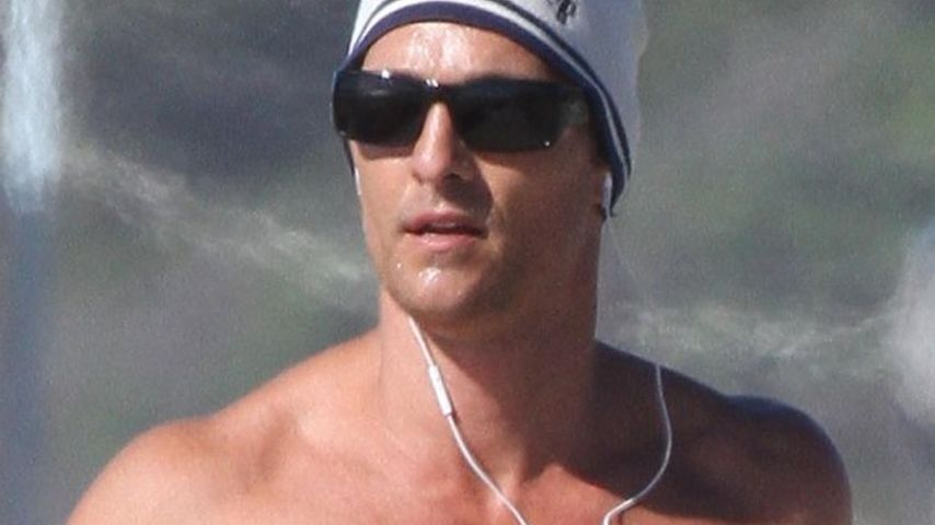 Sexy! Hollywoods heißeste Männer mal ohne Shirt