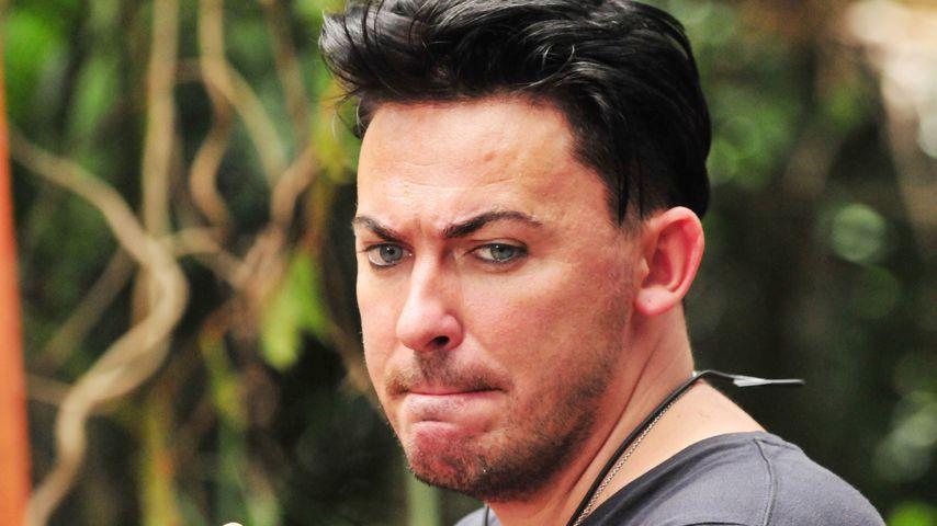 Dramaqueen: Ist Matthias Mangiapanes Camp-Verhalten Taktik?