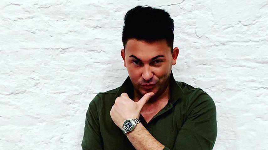 Matthias Mangiapane, TV-Star
