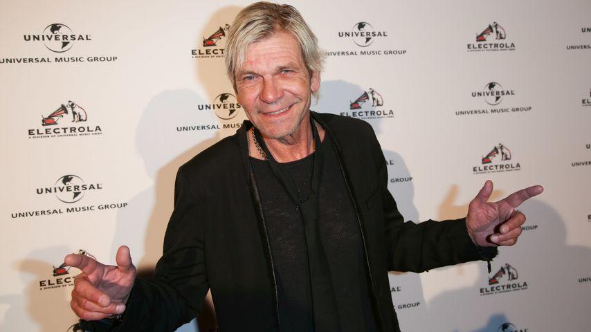 Geldsegen: Neuer Platten-Vertrag für Matthias Reim