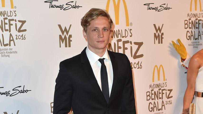 Matthias Schweighöfer bei der McDonald's Charity Gala 2016