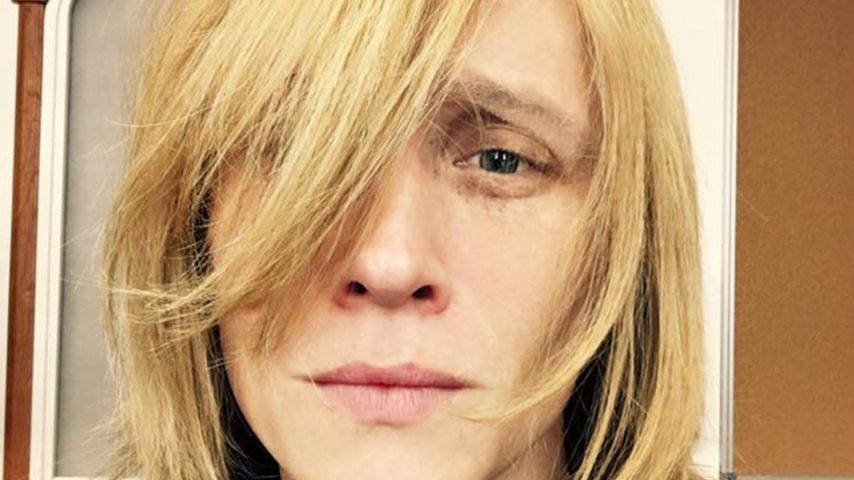 Guetta oder Cobain? Nein, das ist Matthias Schweighöfer!
