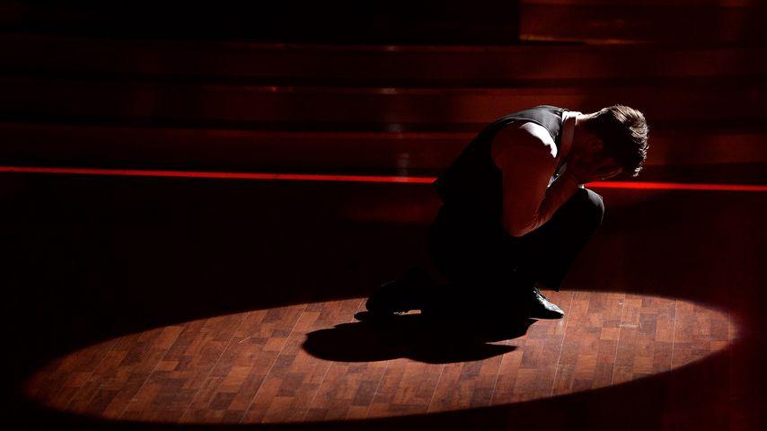 Tränenmeer: Matthias Steiner bringt Sylvie zum Weinen
