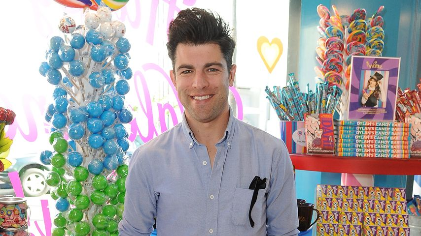 """New Girl""-Max Greenfield geht zu ""American Horror Story"""