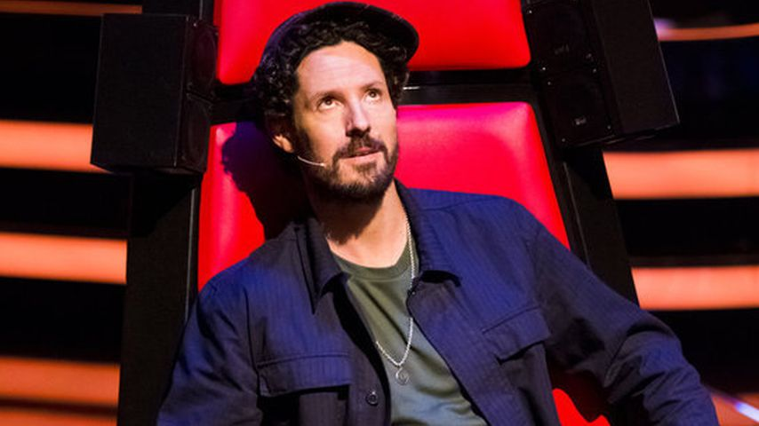 "Max Herre steigt bei ""The Voice of Germany"" aus!"
