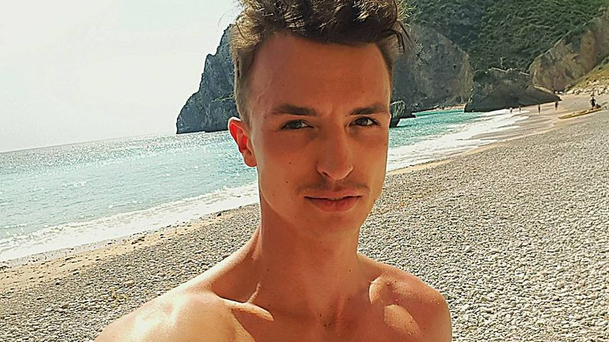 """Maxim Sachraj, Kandidat von """"Die Bachelorette"""" 2018"""