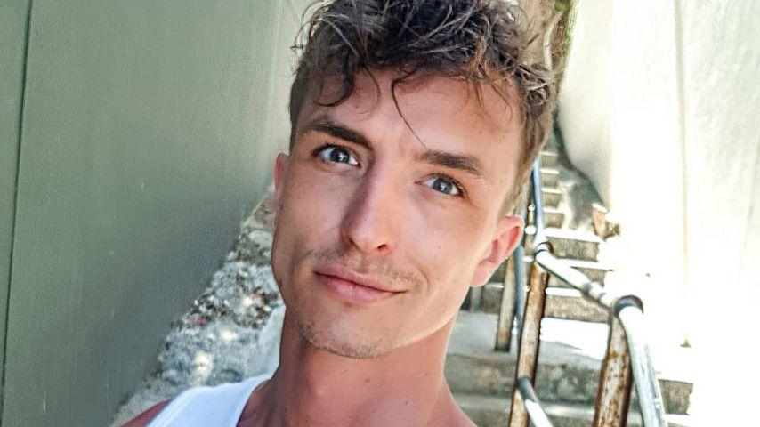 Große Model-Pläne: Was macht Bachelorette-Maxim in Kapstadt?