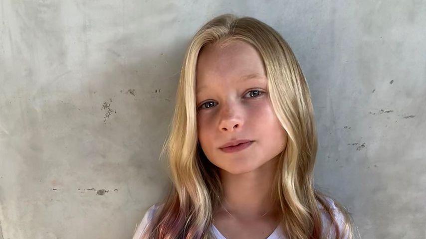 Maxwell, Tochter von Jessica Simpson