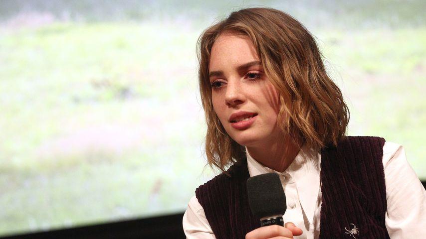 Maya Hawke, Schauspielerin