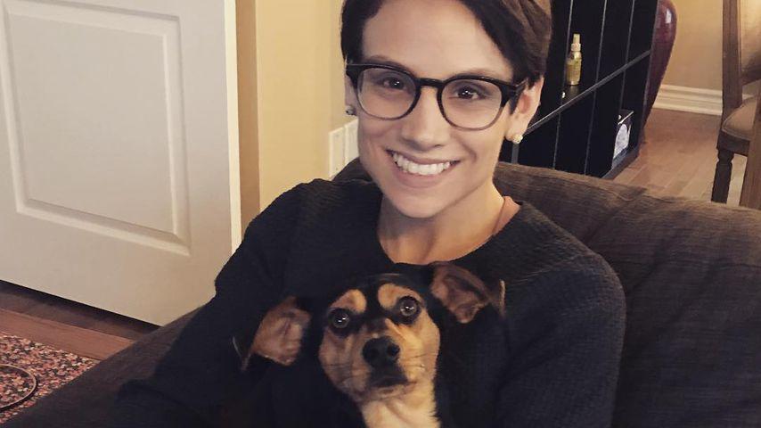 Echte Heldin: Olympia-Star rettet Hund vor dem Kochtopf!