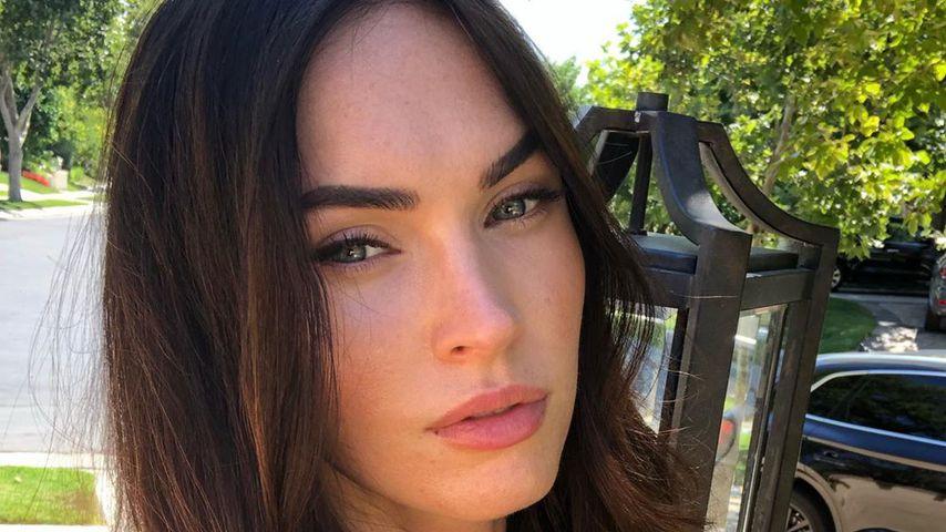 Megan Fox im Jahr 2019