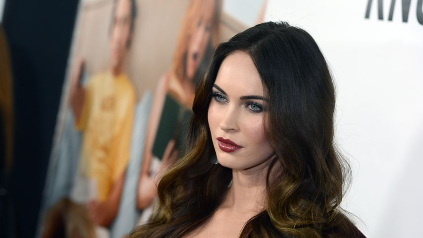 "Megan Fox bei der ""This Is 40""-Premiere"