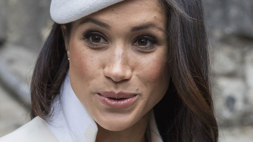 Meghan Markle am Commonwealth Day 2018