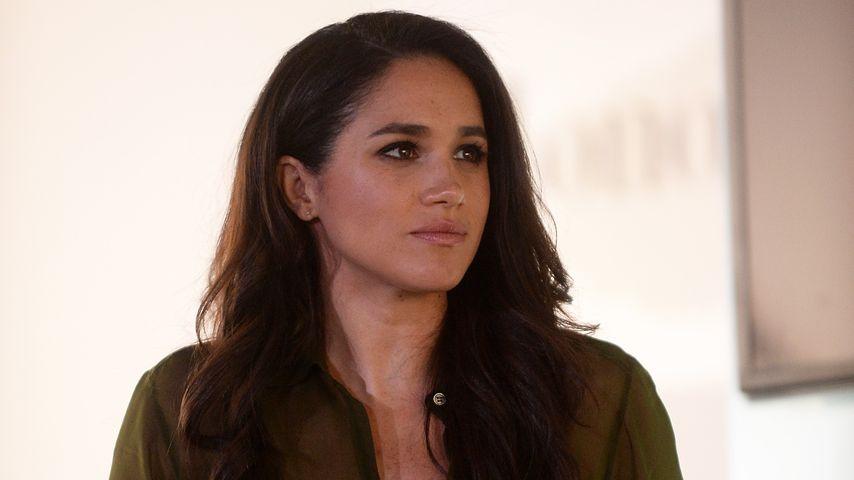 Meghan Markle unbeliebt? Alle gegen Prinz Harrys Freundin