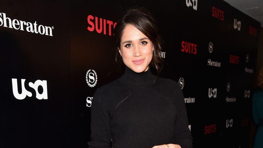 Meghan Markle, US-amerikanische Schauspielerin