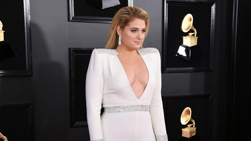Meghan Trainor bei den Grammy Awards