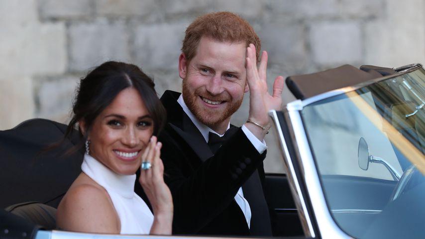 Meghan & Harry: So wird ihr Leben als Royal-Paar finanziert
