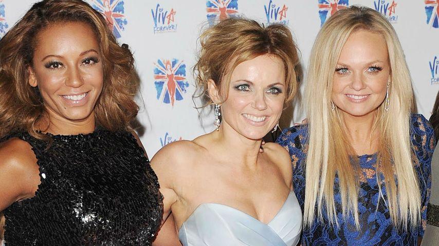 2 Plätze frei: Spice Girls planen angeblich Casting-Show