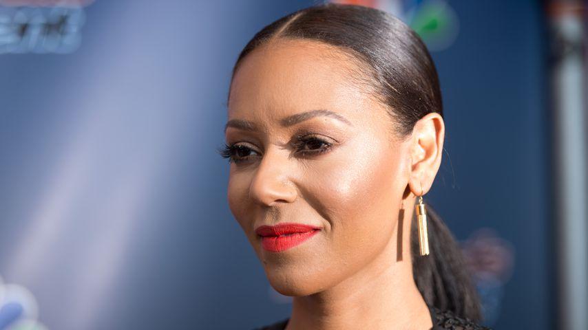 Mel B, Sängerin