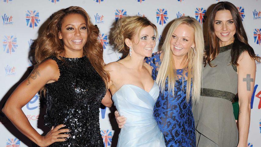 """""""Spice Girls""""-Comeback: Klagt Mel. C nun gegen ihre Mädels?"""