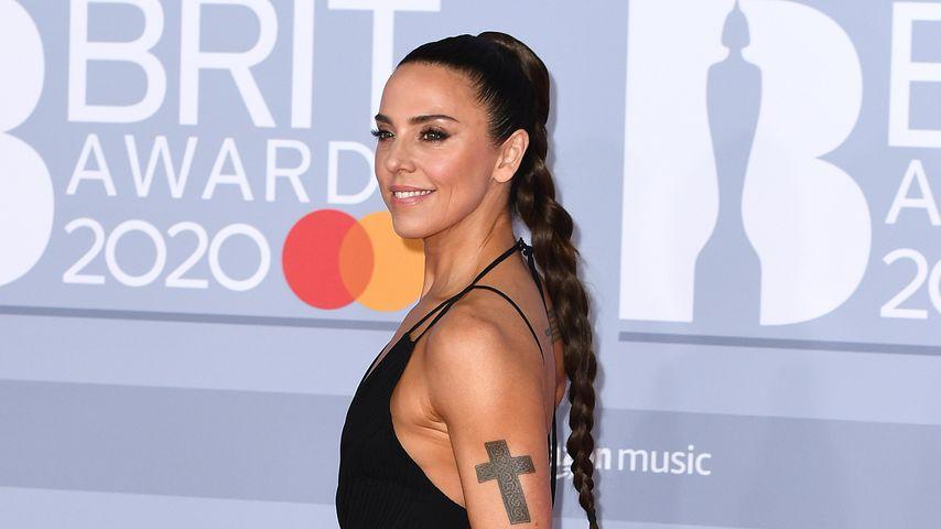 Melanie C bei den Brit Awards 2020