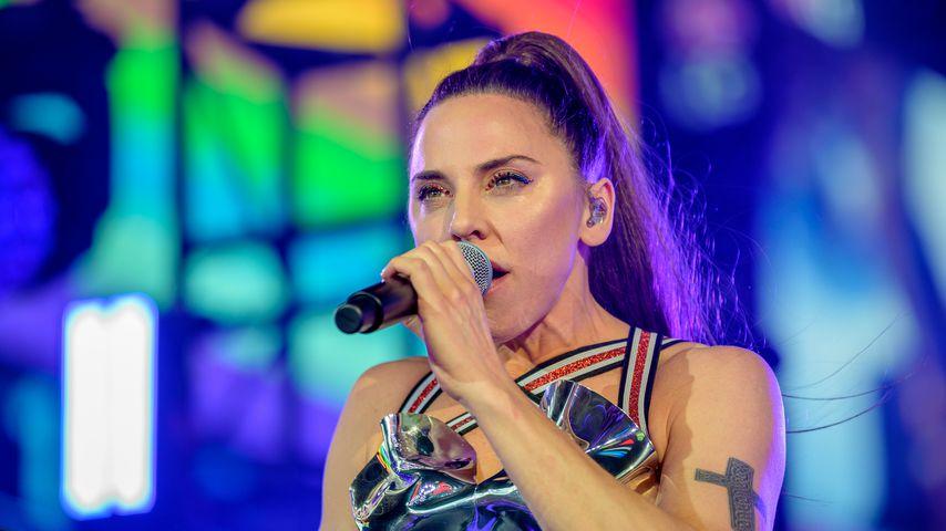 Melanie C., Sängerin