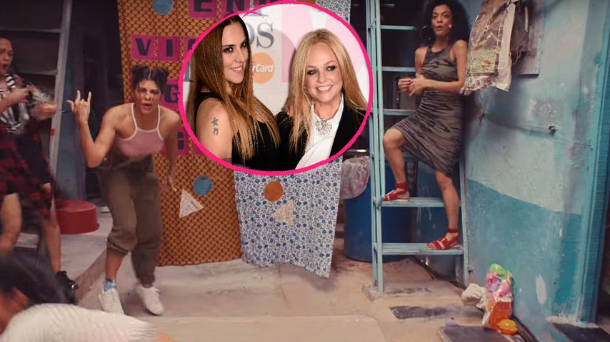 """Internet-Sensation: Spice Girls feiern das """"Wannabe""""-Remake"""